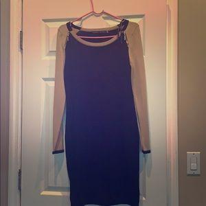 Ivanka Trump Sweater Dress size medium